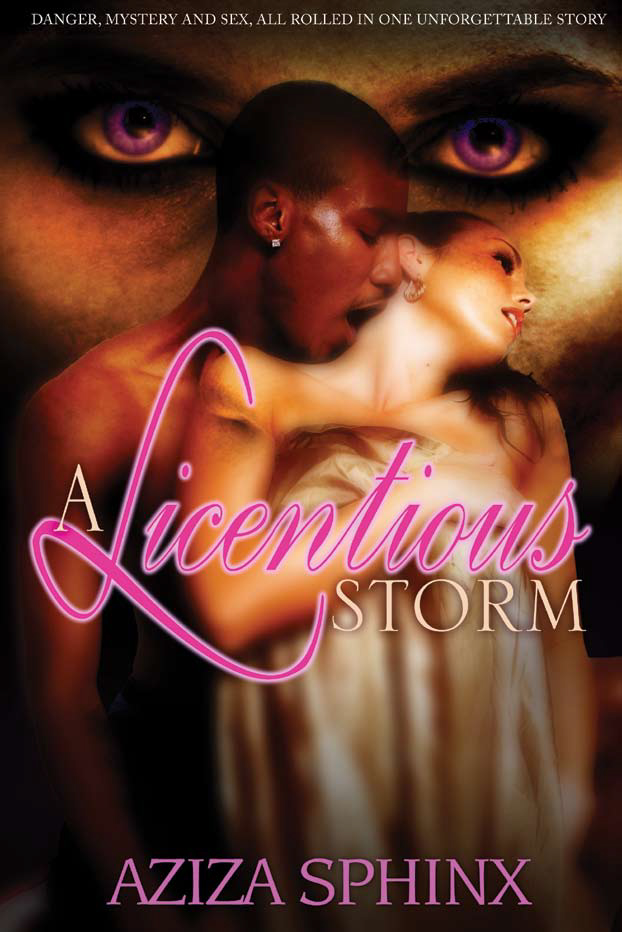 A Licentious Storm